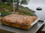 French Toast Casserole - 002