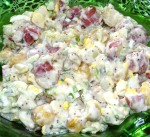 Potato Salad - 001